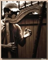 MarnetCostanos - Harpist - Philippines, Philippines
