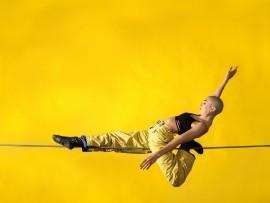 Madeline Falley - Circus Performer - Kansas City, Kansas