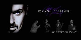 The George Michael Story - George Michael Tribute Act - Manchester, North West England