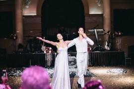 Duo Sensation - Circus Performer -