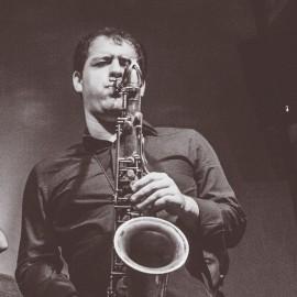 Enrique Thompson & Revirado Project - Jazz Band - Germany/Berlin, Austria