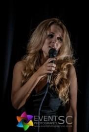 Meg Lamour - Female Singer - North of England