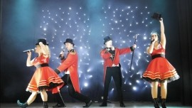 Show Team  - Tribute Act Group - Coventry, West Midlands