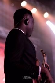 Prince Sennah - Bass Guitarist - Accra, Ghana