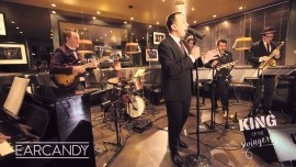 King Of The Swingers - Wedding Band - Wimbledon, London