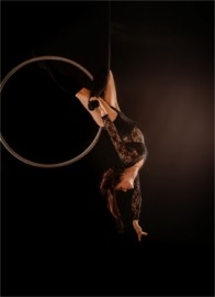 Claire Fitzgerald (Claire de Lunacy) - Other Speciality Act - Manchester, North West England