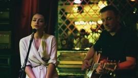 BRANCA LEONE DUO - Duo -
