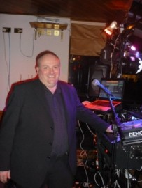 Keith Brace  - Party DJ - Sutton, London