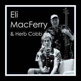 Eli MacFerry - Duo -