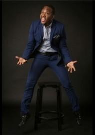 Khai Morgan  - Adult Stand Up Comedian - Usa, Maryland