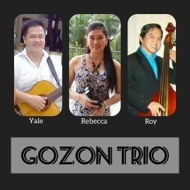Gozon Trio - Trio - Manila, Philippines