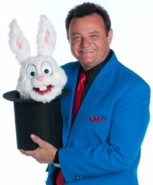 Magic Show - Children's / Kid's Magician - New Jersey