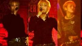 annie  - Female Singer - Thailand
