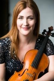 Sarah Buchan Violinist - Violinist - Wandsworth, London