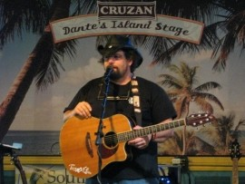 John Friday - Other Band / Group - Bonita Springs, Florida