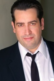 Dan Olivo - Male Singer - Los Angeles, California