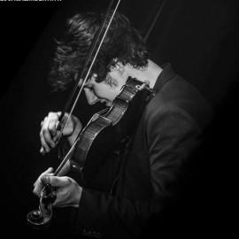 Luca Galimberti - Multi-Instrumentalist - Italy, Italy