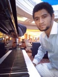 Raymond Adam Johannes - Pianist / Keyboardist - Cape town, Western Cape