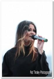 Tammy Browne - Female Singer - Kildare, Leinster
