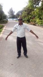 Dennis pianist - African Band - Mombasa, Kenya