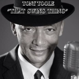 Tony Toole - Rat Pack Tribute Act - Lewisham, London