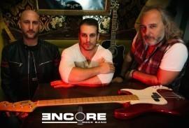 ENCORE - Rock Band - Rhodes, Greece