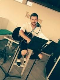 Christian Belli  - Guitar Singer - Italy, Italy