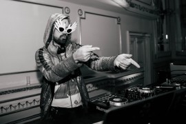 DJ Darren James  - Party DJ - Islington, London