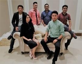 SphinxBandOfficial - Other Band / Group - United Arab Emirates