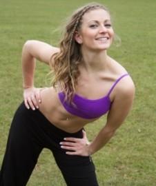 Emma Brett - Female Dancer - Northampton, East Midlands