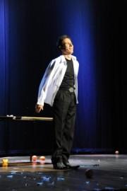 Tim Ellis - Stage Illusionist - Melbourne, Victoria