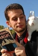 Anthony DeMasi - Cabaret Magician - Melbourne, Victoria