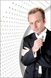 Andrew Green - Stage Illusionist - North of England