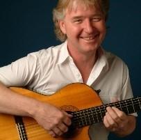 Bob Drury - Classical / Spanish Guitarist - Kent, South East