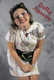 Angela Riccio - Clean Stand Up Comedian - Hometown, Illinois