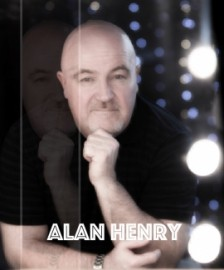 Alan Henry - Male Singer - Southport, North West England