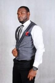 Divine - Male Singer - Nigeria