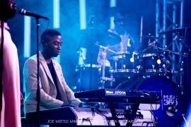 Donald Gwaikolo - Pianist / Keyboardist - Accra, Ghana