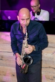 SAXO RUDY - Saxophonist - Spain, Barcelona
