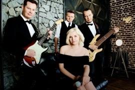 Yevgen - Pop Band / Group - Kiev, Ukraine