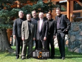 After Midnight - Swing Band - Denver, Colorado