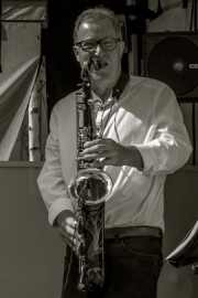 KGSax  - Saxophonist - Derby, East Midlands