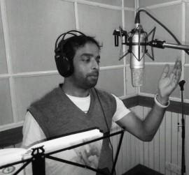 Vikash Kumar Singh - Male Singer - India, India