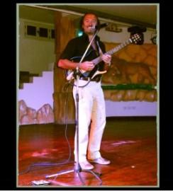 Pino Palamara - Guitar Singer - Italy