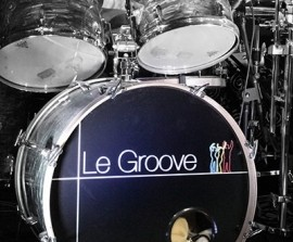 Le Groove - Function / Party Band - South East
