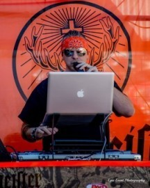 DJ Josh Boggs - Nightclub DJ - Nashville, Tennessee