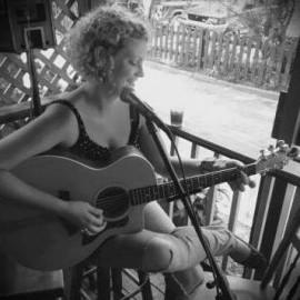 Amy Hendrickson - Guitar Singer - St.Augustine, Florida