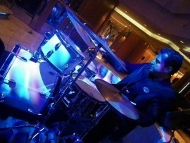 MarK - Drummer - Brazil/Sorocaba, Brazil