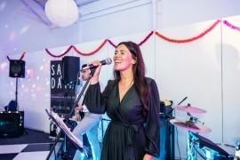 Gabrielle Haines - Female Singer - Worcester, West Midlands