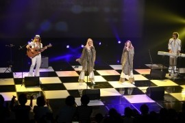 Abba Girls Band/Duo - Abba Tribute Band - Leigh-on-Sea, South East